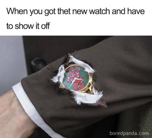 Fashion Memes