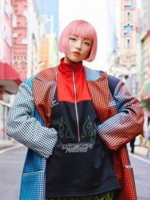 Japanese Model Imma