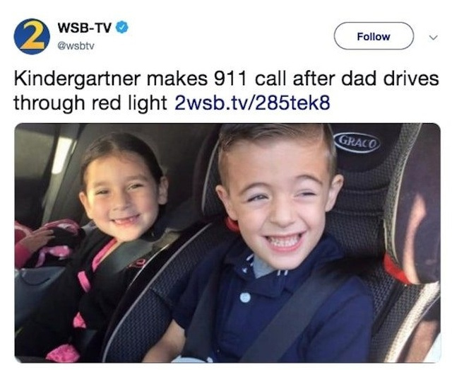 Kids Are Kids