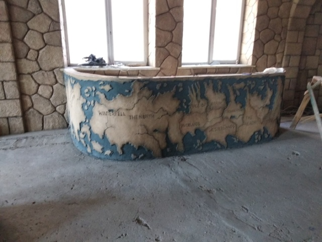 Game Of Thrones Room