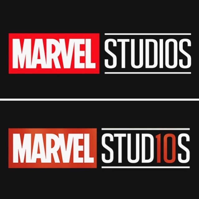 10 Year Marvel Challenge