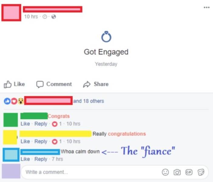 Cringe Is Here