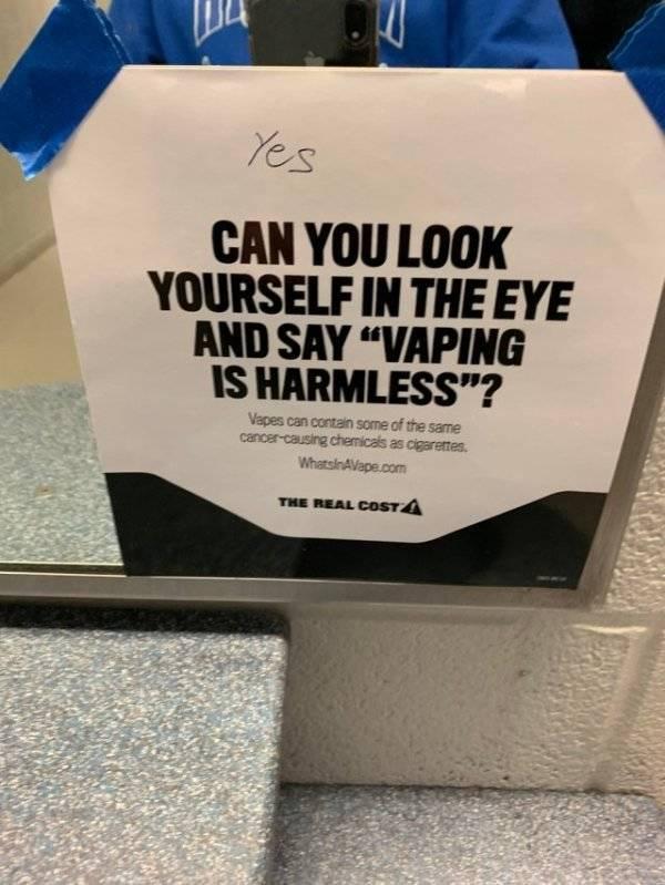 Smart Vandalism, part 2