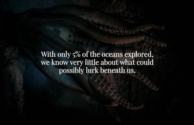 Scary Facts, part 31