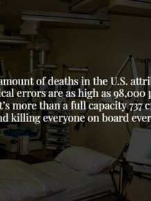 Scary Facts