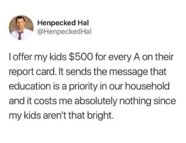 So Smart, part 2
