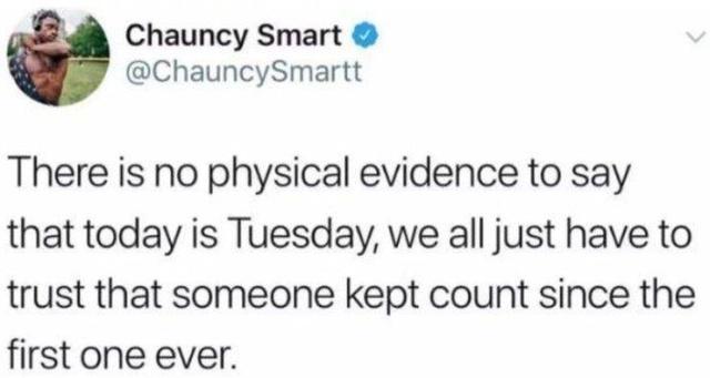 Smart Or Dumb?, part 2