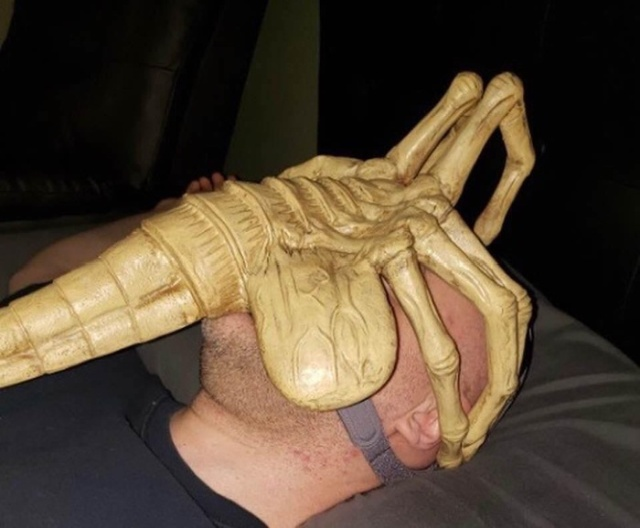 The Most Creative Sleep Apnea Mask