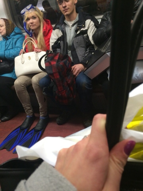 Moscow Subway