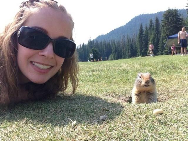 Perfect Selfies