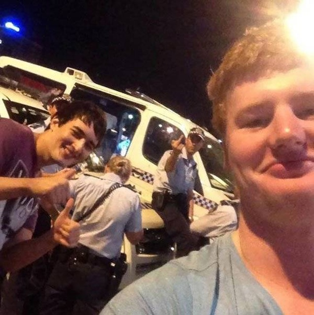 Stupid And Funny Selfies