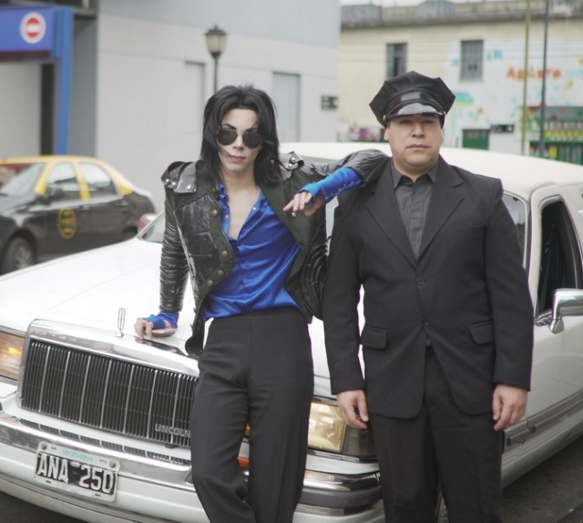 This Guy Spends Over $28,000 To Look Like Michael Jackson