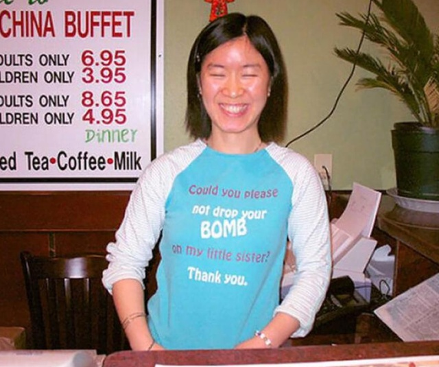 Funny T-shirt Fails