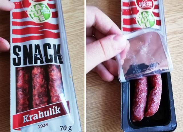 Evil Packaging Designs