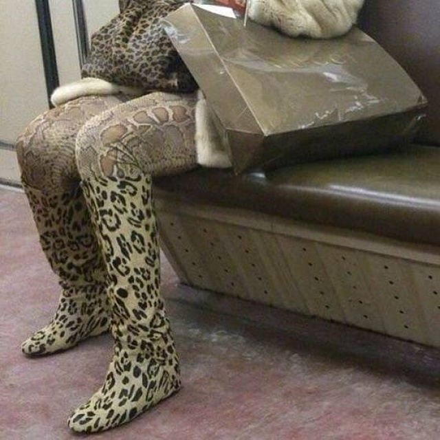 Unusual Fashion, part 2
