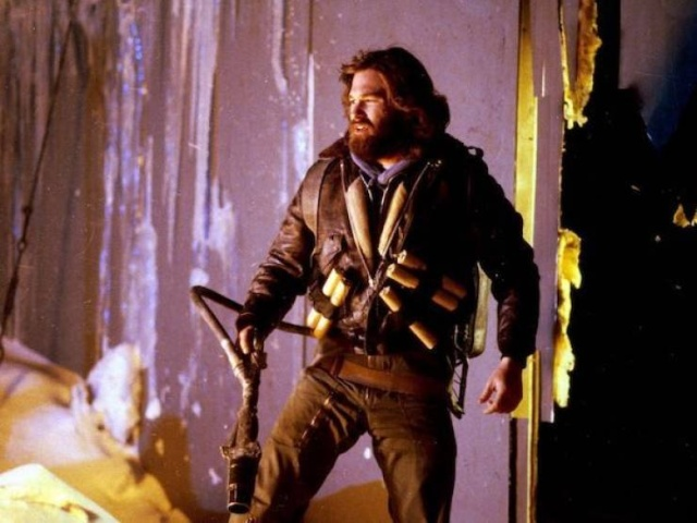 The Best Sci-Fi Movies Of The 1980's