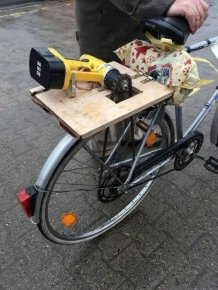 Funny DIY Repairs