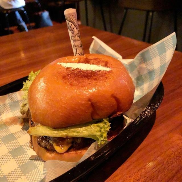Escoburger