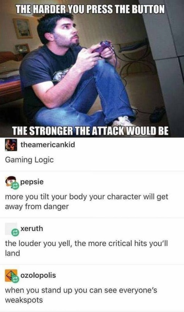 Pictures For Gamers, part 51