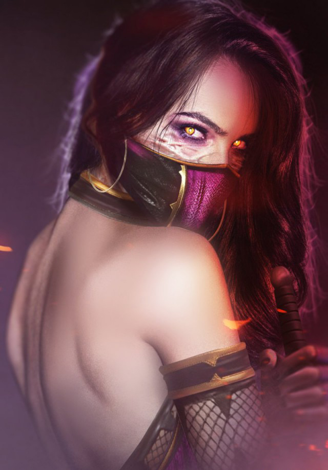 "The Artist Gathered Star Cast For ""Mortal Kombat"""