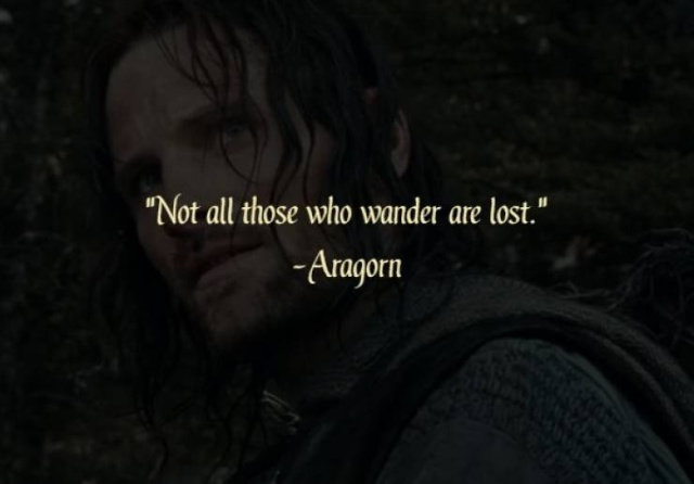"""Quotes From """"The Lord Of The Rings"""""""