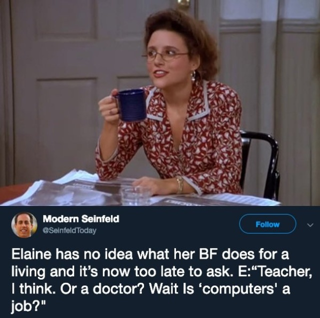 Modern Seinfeld Ideas Prove That The Show Really Is Timeless