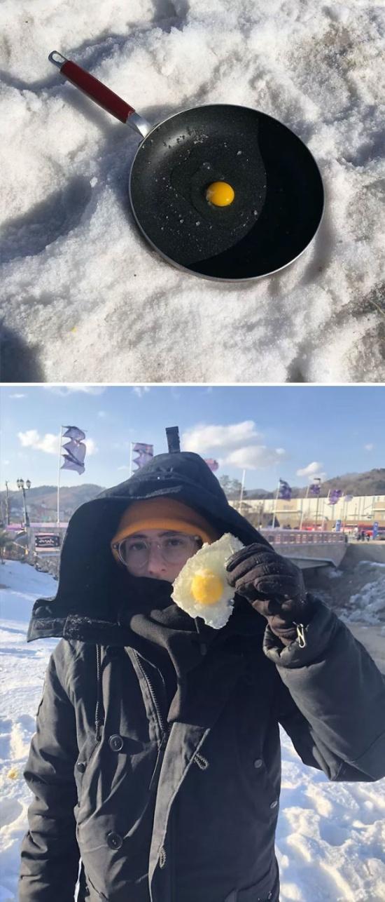 Polar Vortex 2019, part 2019