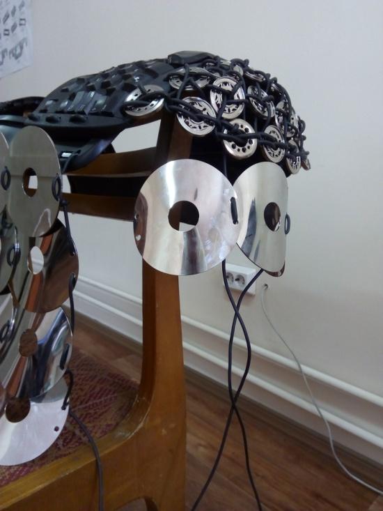 DIY Chain Armor
