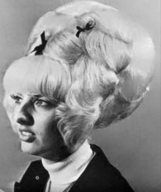 Retro Hairstyles