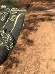 Someone Is Trying To Kill Dirt Bike Riders In Queensland
