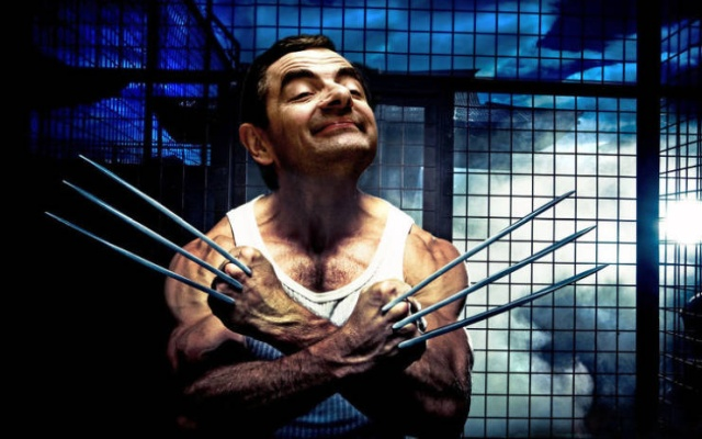 If Mr. Bean Was The Only Actor On Earth
