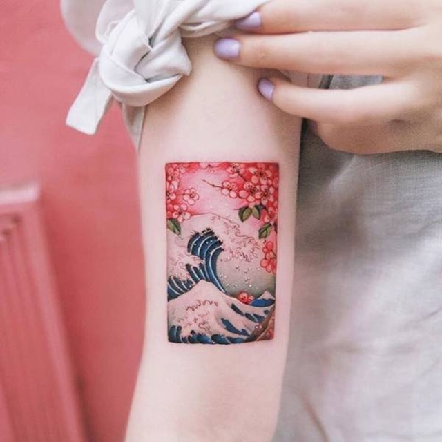 Beautiful Tattoos, part 2