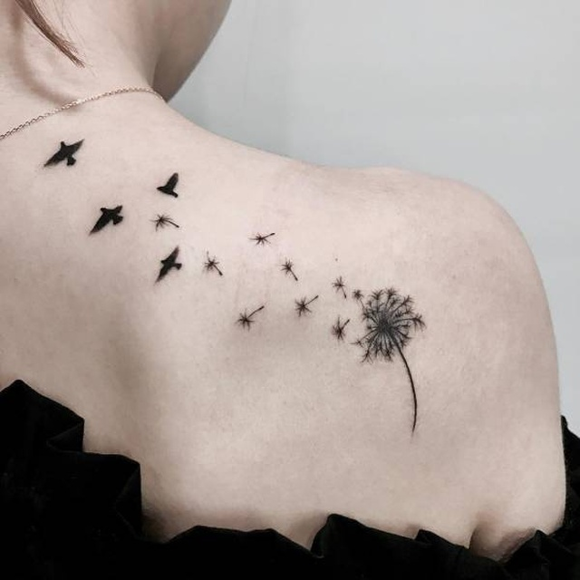 Beautiful Tattoos, part 2