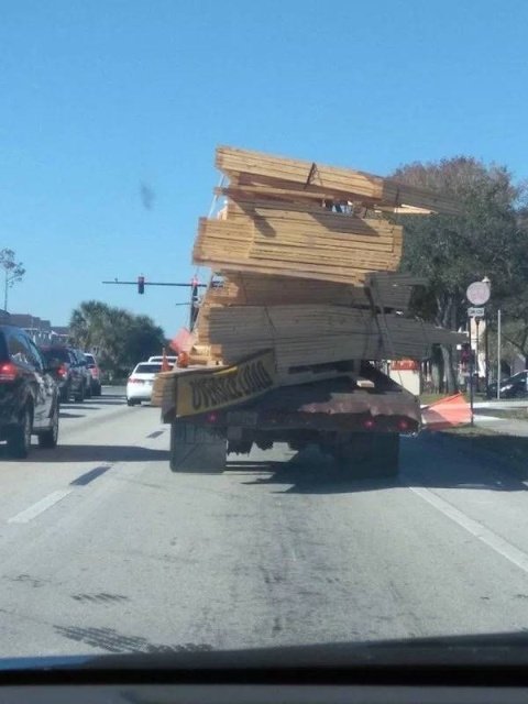 Safety First? Forget It, part 2