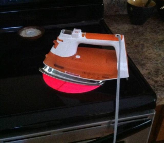 Funny Repairs