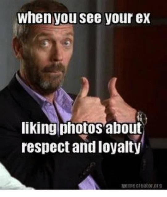 Memes About Ex, part 2