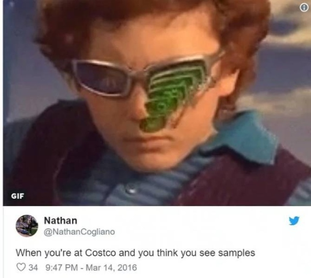 Costco Memes