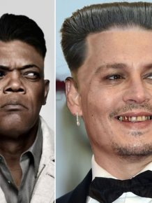 Celebrities With Kim Jong-Un Hairstyle