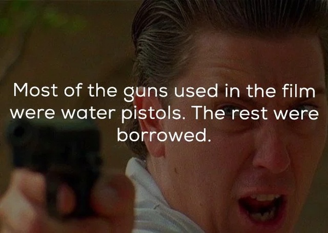 Facts About El Mariachi