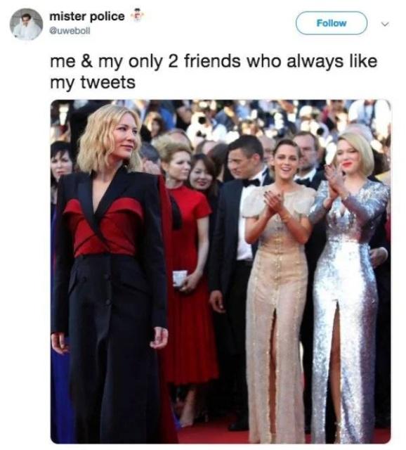 Memes For Women, part 5