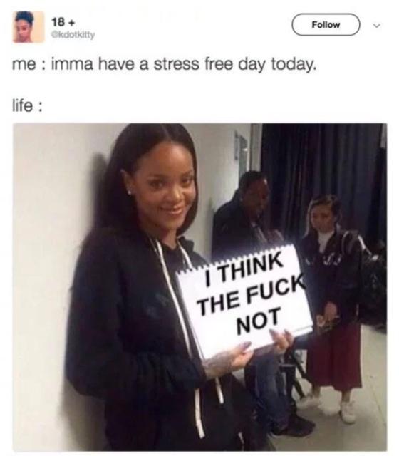 Being Adult Sucks