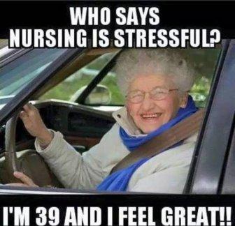 Nurse Memes