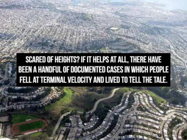 These Facts Are Scary
