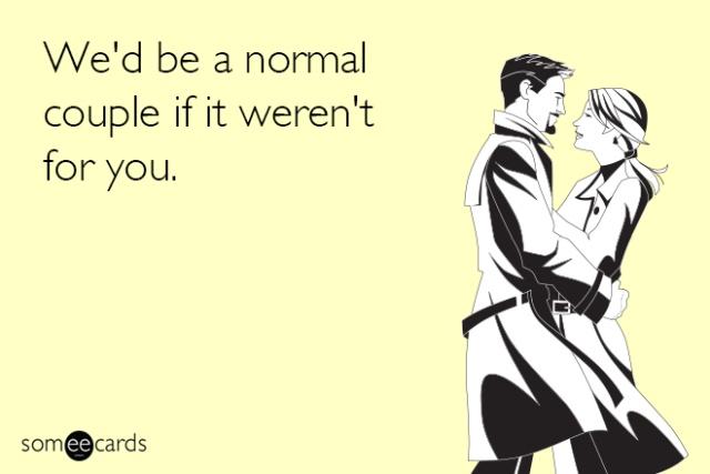 Honest Valentine's Day Cards