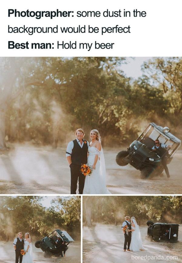 Wedding Memes, part 2
