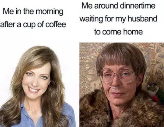 Parenting Memes