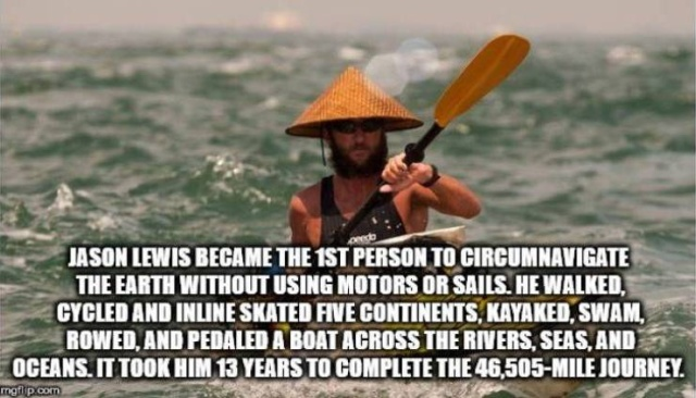 Interesting Facts, part 55