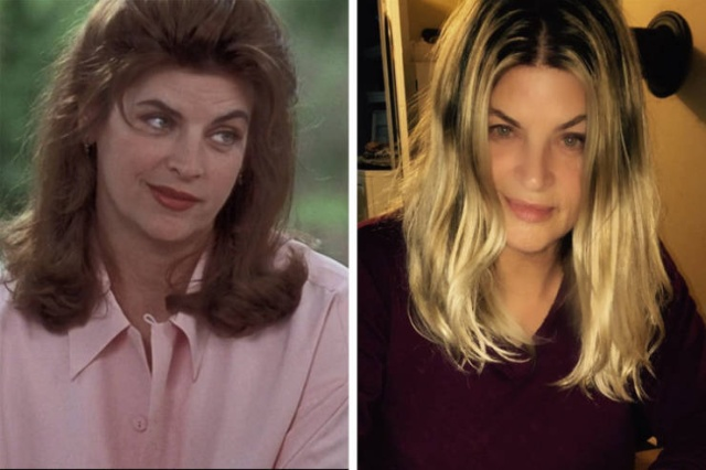 How Movie Stars From Our Past Look Now