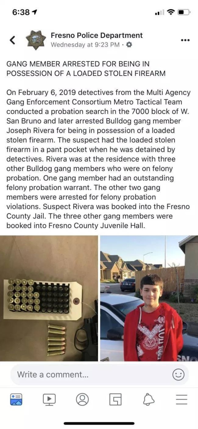 """America's """"Most Dangerous"""" Gangster Was Finally Arrested"""