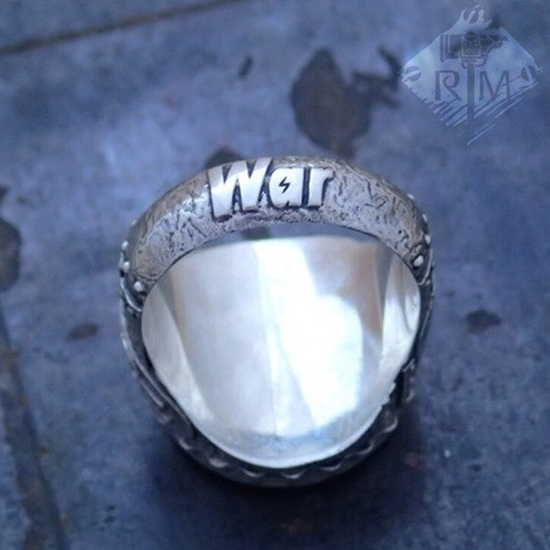 Fallout Ring